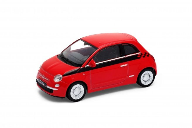 COCHES FIAT SURTIDOS 1:43 WELLY (12 MODELOS) referencia 38507 44009RS