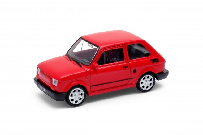 COCHES FIAT SURTIDOS 1:43 WELLY (12 MODELOS) referencia 38507 44022