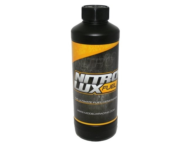 COMBUSTIBLE NITROLUX 25% (1 LITRO) referencia NF01251 NF01251