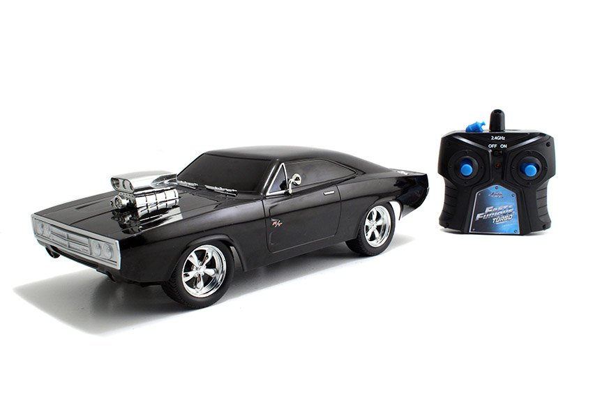 DODGE 1970 FAST&FURIOUS 1:16 RC referencia 253206004 253206004