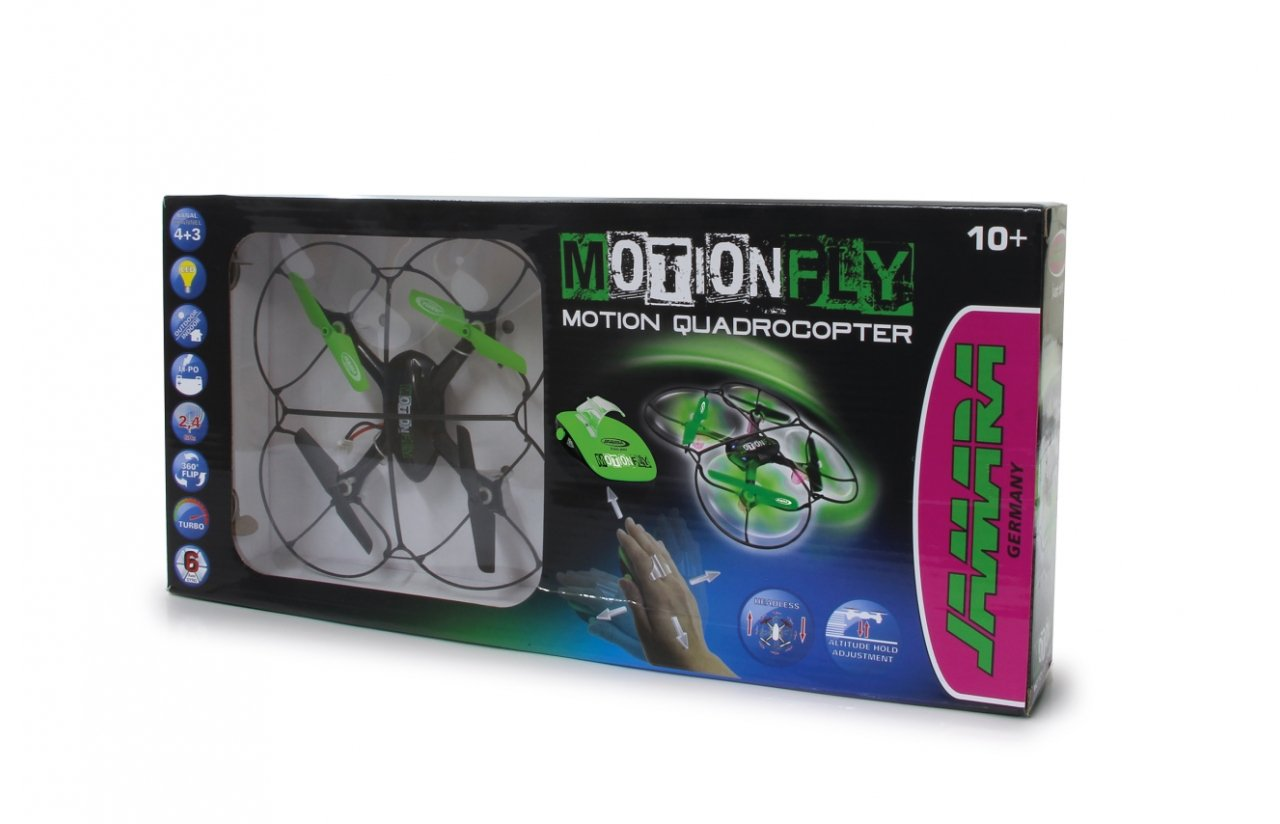 DRON MOTIONFLY JAMARA referencia 422039 422039