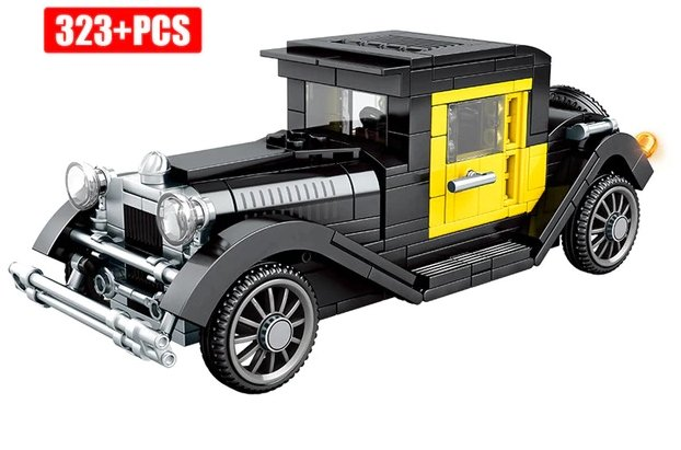 FAMOUS CAR 1929 CLASSIC referencia 607400 607400