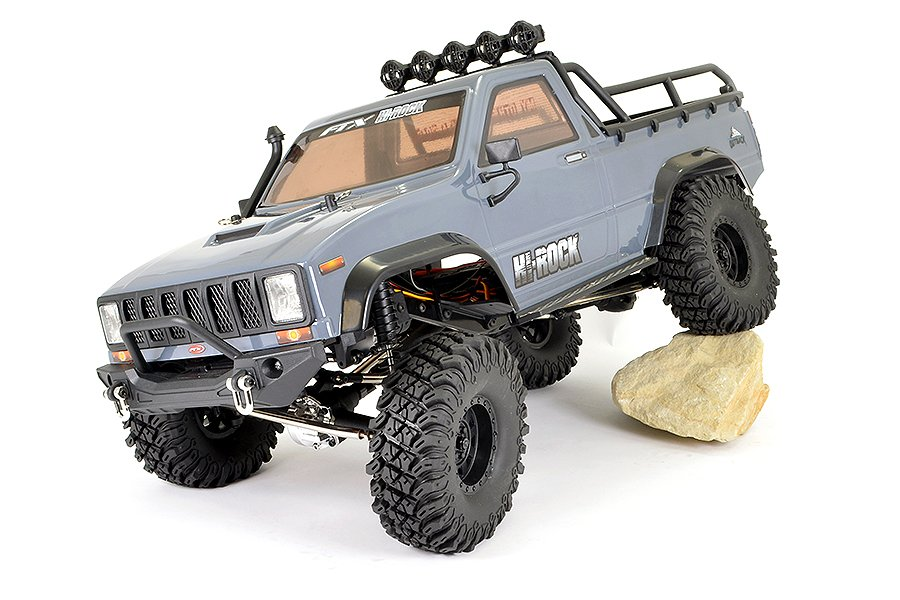 FTX OUTBACK HI-ROCK 4X4 RTR CRAWLER 1/10 referencia FTX5587 FTX5587