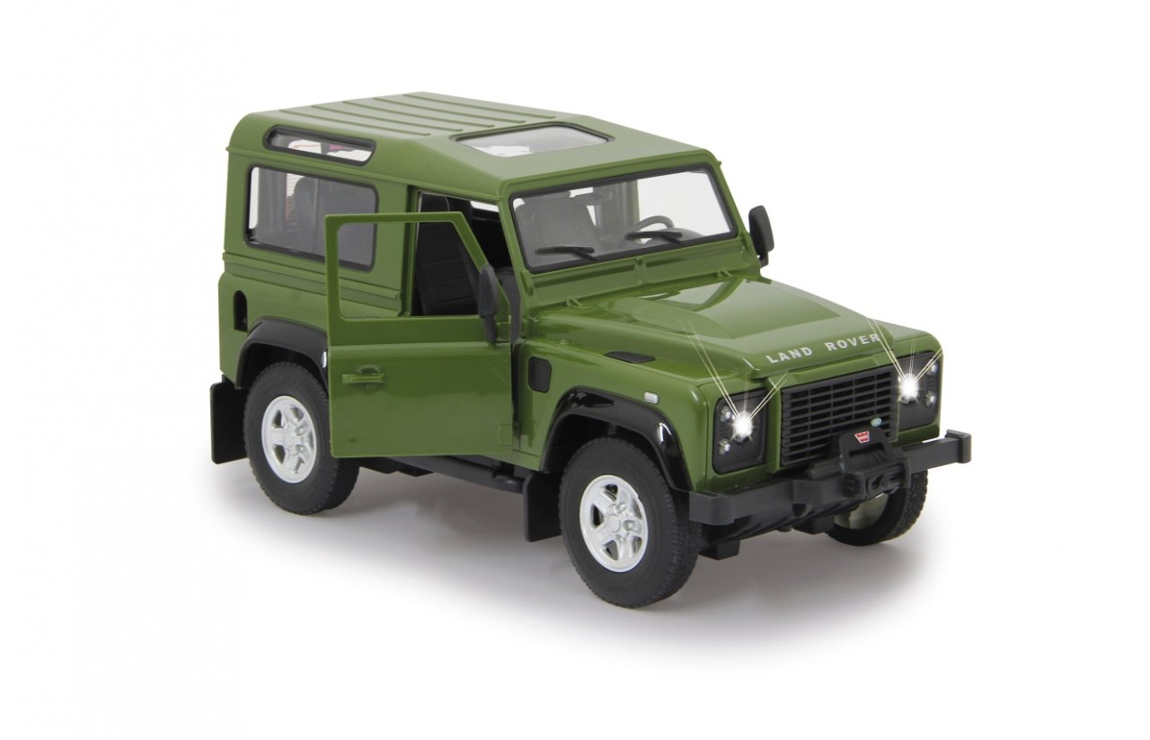 LAND ROVER DEFENDER 1/14 RC referencia 405155 405155