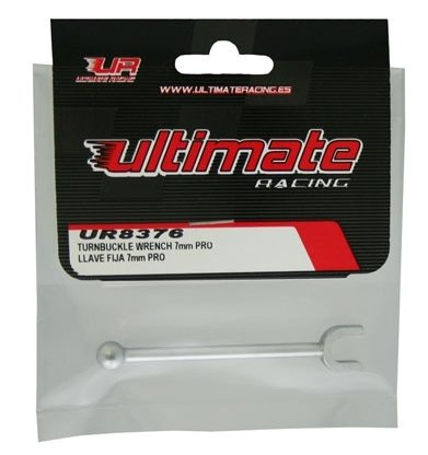 LLAVE FIJA 7MM PRO ULTIMATE RACING referencia UR8376 UR8376
