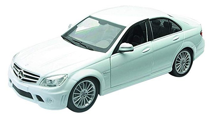 MERCEDES BENZ C 63 AMG NEW RAY referencia 710830 710830