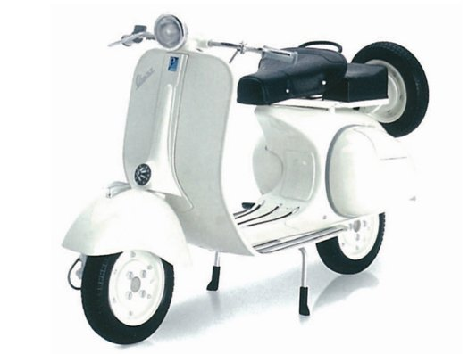 Vespa Piaggio 150 VL1T 1:6 New Ray referencia 49273 49273