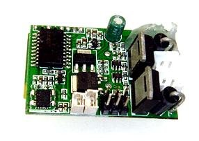 PLACA ELECTRONICA referencia F39-026 F39-026