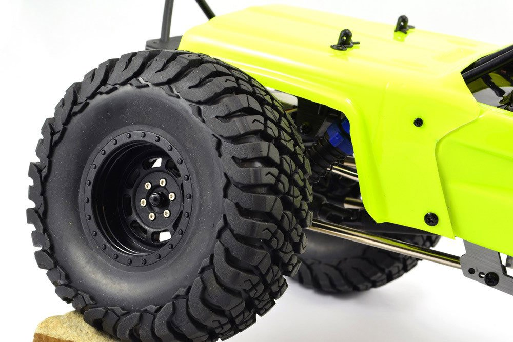 Coche rc rock crawler mauler Brushed 1:10 naranja referencia FTX5575R FTX5575R