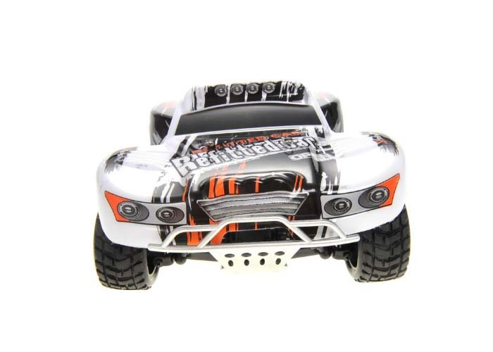 Coche rc short course 1:18 RTR 2,4ghz Storm 35km/h WLToys referencia A969-A A969-A