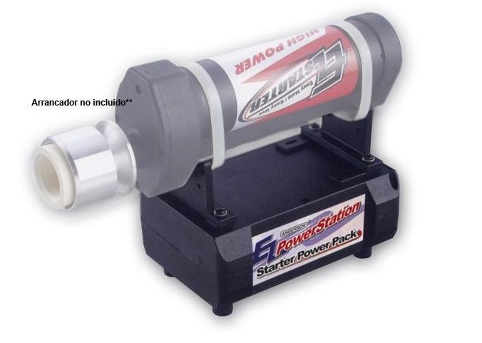 STARTER POWER PACK ANDERSON referencia 109100 109100